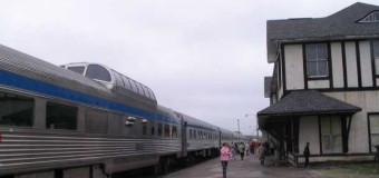 My Trans-Canada Rail Journey – Part 9