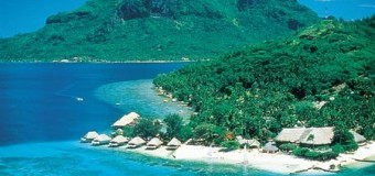 A Great Public Transit System in Tahiti? Believe It!