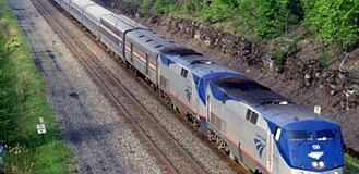 Are We On the Verge of a Comeback for Trains?