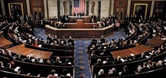 U.S. House Passes an Important Pro-Amtrak Bill