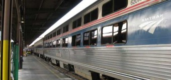 Around the U.S. By Train – Part 4