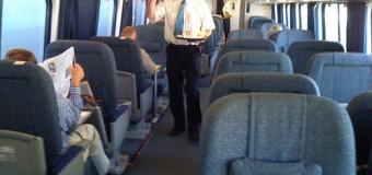 Around the U.S. By Train – Part 6