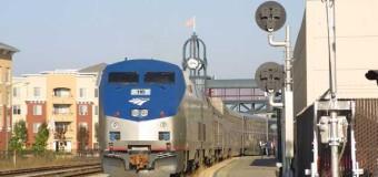 Around the U.S. by Train – Final Part