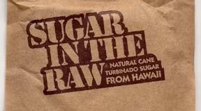 Something About Sugar