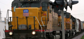 Will The Big Guns Help Amtrak Run On Time?