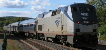 DOT: Dealing With Amtrak's On-Time Problem