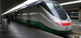Italian High-Speed Rail Competes For All Travelers