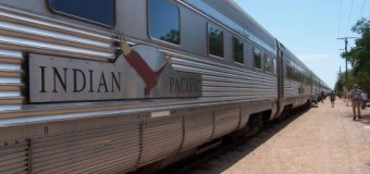 Two Very Special Train Rides Coming Up