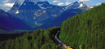 A Schedule Change for VIA's Tran-Canada Train