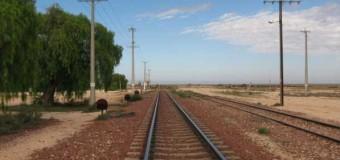 Photo Recap – Crossing the Great Nullarbor Plain