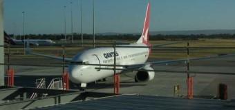 Photo Recap: Perth to Darwin and 100% Humidity
