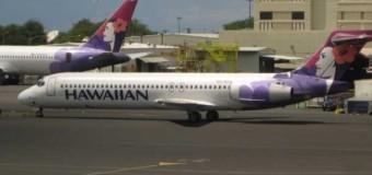 Hawaiian Airlines Scores Again