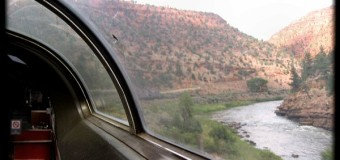 What Is Amtrak's Most Scenic Train Ride?