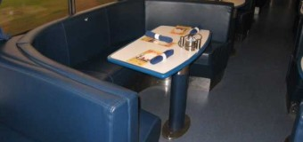 Amtrak Should Cross Off the Cross Country Cafe