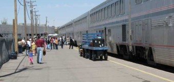 Is The End in Sight for Amtrak's Western Trains?