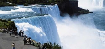 Niagara Falls: One of Our Great Natural Wonders