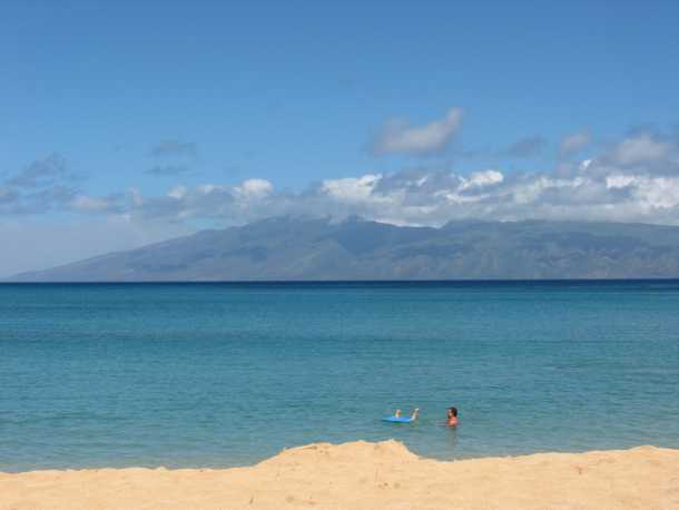 Can Rental Car From Maui Be Taken To Molokai