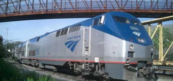 Ranting About Government Support of Amtrak
