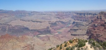 A Visit To the Great American Southwest