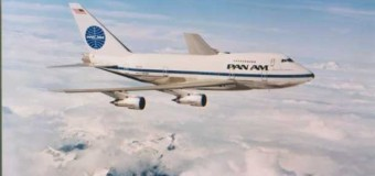 Pan American – Gone, But Fondly Remembered