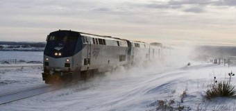 Amtrak Discounts Fares … and Does Some Clever Advertising