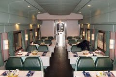 Full-Service Dining Cars Return to the Lake Shore