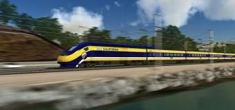 Finally! Passenger Rail Advocates Can Cheer.