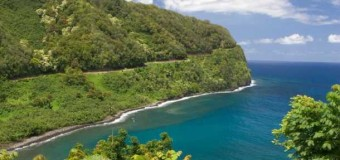 The Fabulous Road to Hana – and Peddling There