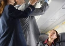 Uh-oh!  A Selfish New Ploy by Airline Passengers?