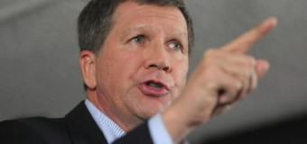 John Kasich: Another state, but just another Bozo.