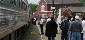 Amtrak's Cardinal May Run Daily. Yes … Seriously!