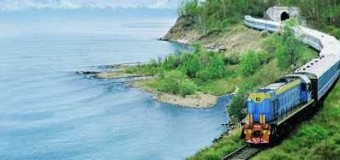 Traveling Around the World … by Train!