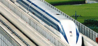 The Future of Passenger Trains – Here and There.