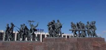 A Memorial: The Siege of Leningrad