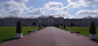 Day 11 – The Gardens of Peter the Great
