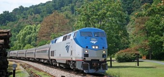 Here It Is: My Biggest Complaint with Amtrak.
