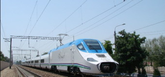 We Argue About High-Speed Rail in California …