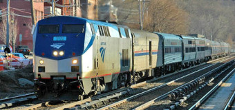 Amtrak Passengers Catch a Break, and a Fool Speaks Up