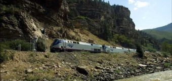 A Big Plus to Many Amtrak Long-Distance Trains