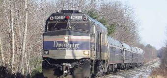 Amtrak's Downeaster: Grassroots Success Story.