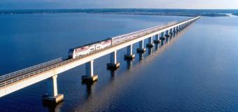 Public Wants Amtrak's Sunset Service Restored.