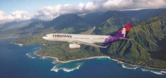 We're Damn Proud of Our Not-So-Local Airline!