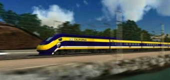 Wow! High-Speed Rail Gets Final OK in California!