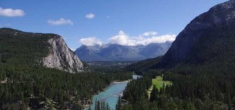 The Journey Continues: Banff to Jasper and Beyond