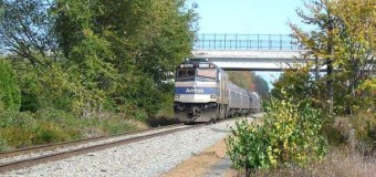 A Few Items of Interest for Rail Travel Fans
