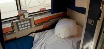 Simple Tips for Travel in an Amtrak Sleeping Car