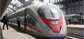 Why Are We Still Arguing Over High-Speed Trains?