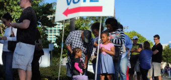 We've Got To Do a Better Job Running Elections!