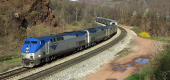 Amtrak Long-Distance Trains Score Across-the-Board Increases