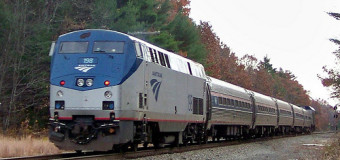 Amtrak's Downeaster Builds On Its Success.
